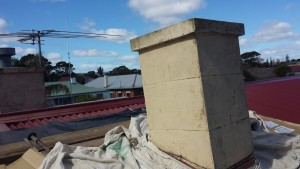 chimney-before